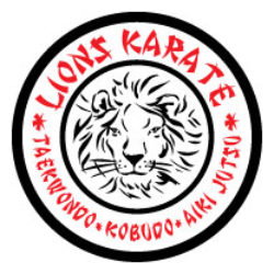 Lions Karate